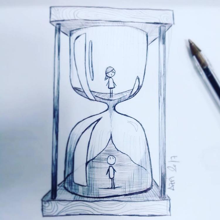 Te doy mi tiempo
